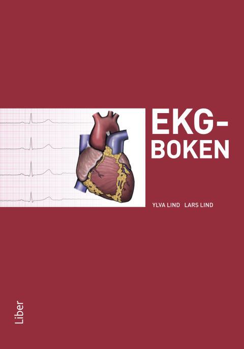 Lär dig tolka EKG