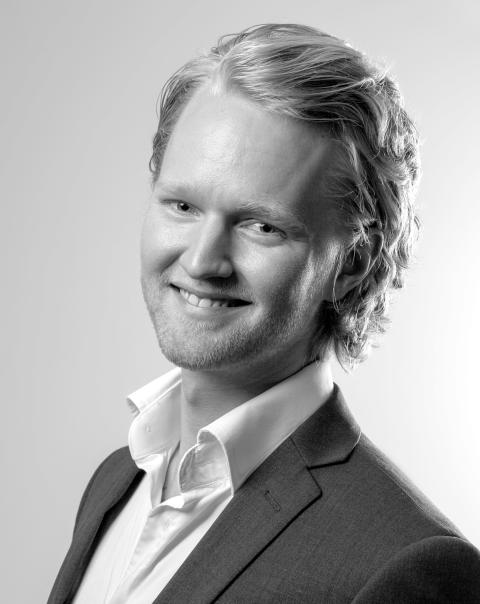 Wiktor Sundqvist, Confidencenstipendiat 2014