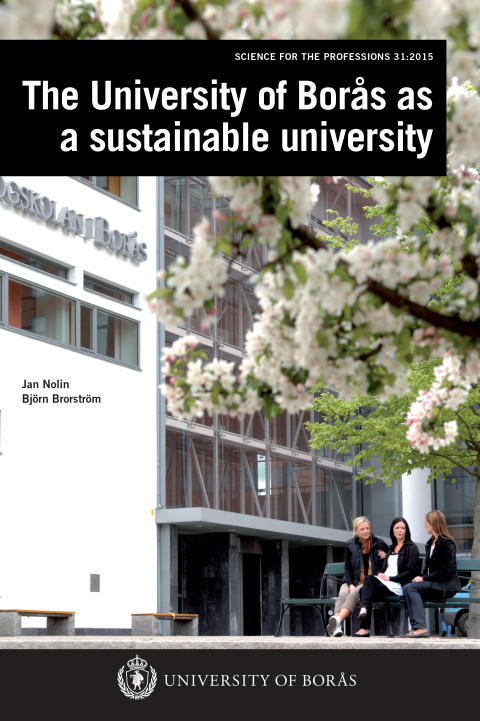 The University of Borås as a sustainable university