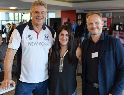 KraftImpulse – Das war die FPZ Konferenz 2019