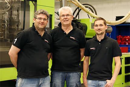 Stebro Group satsar för framtiden