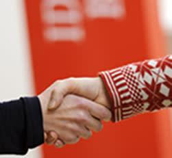 Skyltstället, KVINT 2, Business Start - mycket på gång hos Stiftelsen Teknikdalen