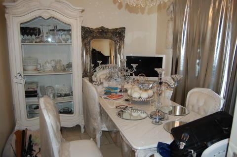 Miller's Home - interior 1