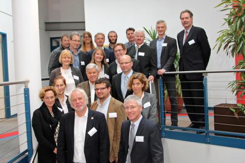 Impuls für Oberbayern – Auftakt für neues kommunales Energieeffizienznetzwerk