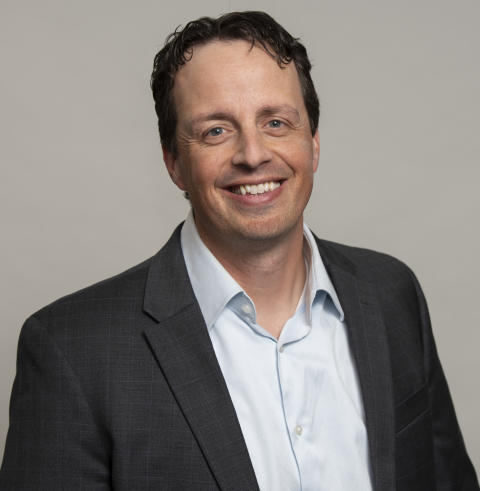 CWT Names Scott Hace as VP for Enterprise Strategy