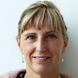 Kristina Jakobsson affärskonsult