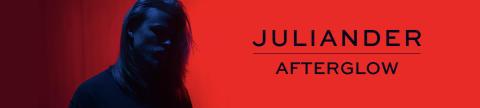 JULIANDER – aktuell med ny video och uppträder på Coachella med Alan Walker.