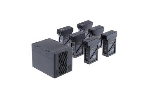 M600 Pro Batteries