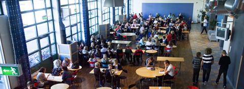 Kunskapsgymnasiet Norrköping utökar