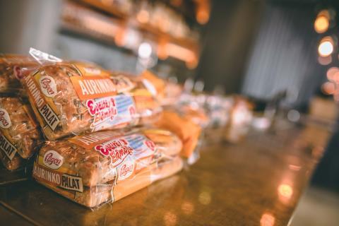 Pågenin leipäkampanja 2017