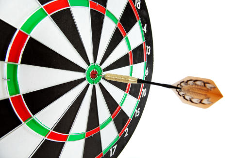 Bullseye giver 35 mio.kr.