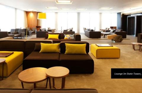 BoConcept NRW: PROJEKTE for Business
