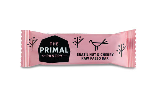 Primal Pantry Brazil Nut & Cherry