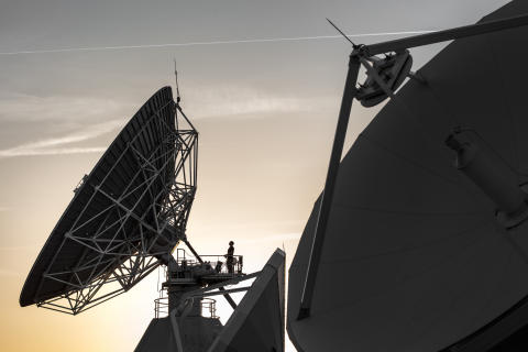 Eutelsat: marzo in altissima definizione su Rai 4K
