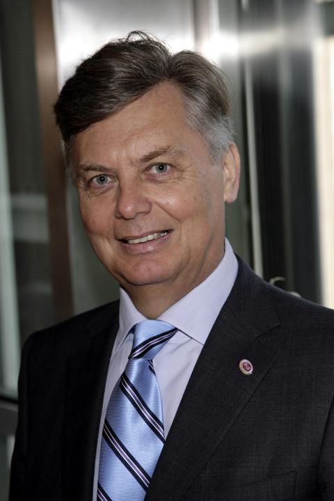 Dr. Berndt Birkner