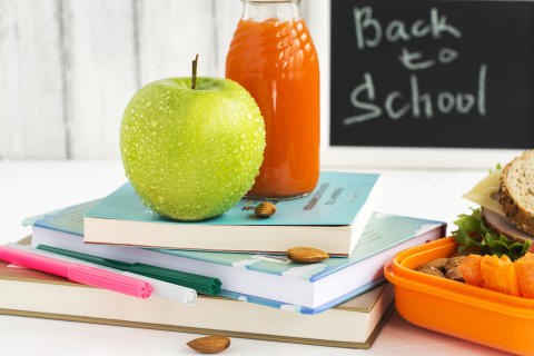 Back to School Stress Saving Tips: some simple top tips to help minimise the chaos from Panasonic