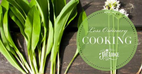 Vårkänslor i köket!