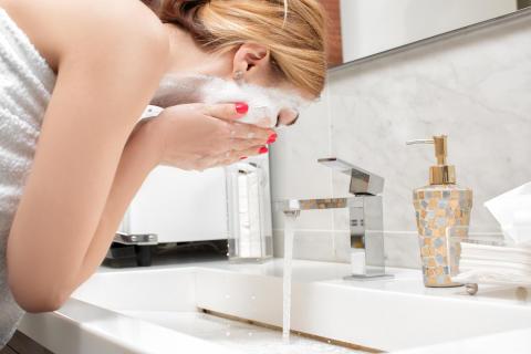Over 97% av mikroplasten i kosmetikk er allerede faset ut!