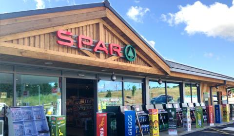 SPAR-grossist A.F. Blakemore & Son Limited velger Visma Retail som totalleverandør av IT-løsninger innen detaljhandel