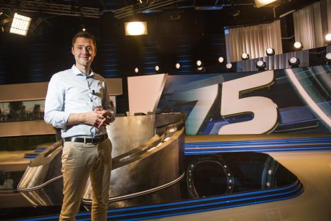 V75 Direkt Per Skoglund