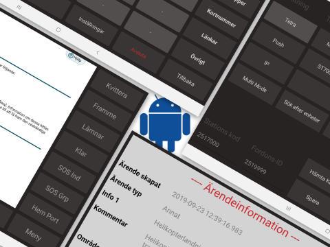 Four:C Mobile snart tillgänglig för Android