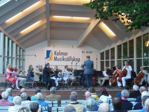 Musik av kvinnliga tonsättare i Stadsparken
