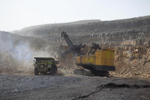 Krøll i kullprisen og høyere kraftpriser i Norden