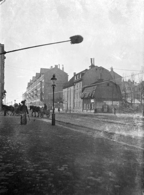 1800-talets Södermalm