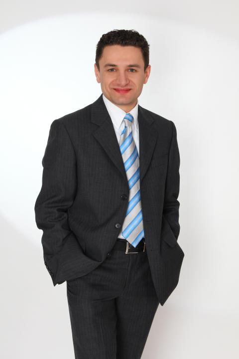 Stefan Kölle, Geschäftsführer stellenanzeigen.de