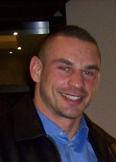 Kamil Malysz