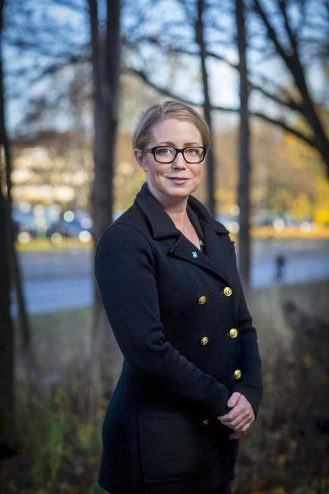 Jenny Birkestad