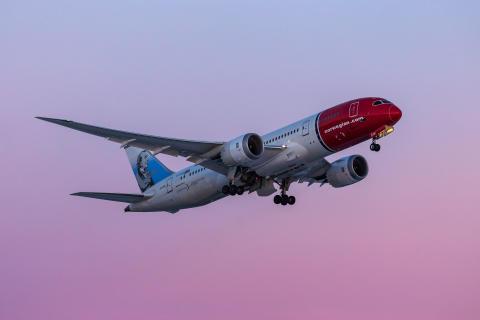 Norwegian lanseeraa suorat lennot Seattleen ja Denveriin Lontoon... - Norwegian