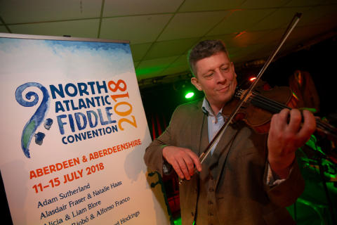 Fiddle festival secures funding