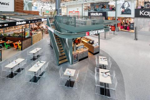 Sushi Yama Asecs - Jönköping