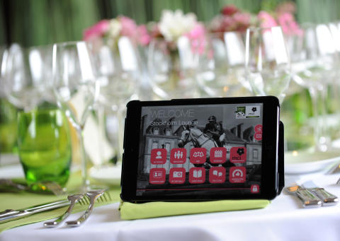 Top Five Digital Trends for Sports Hospitality in 2015