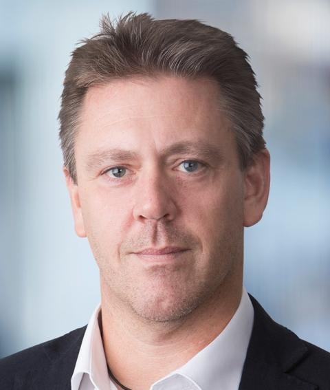Olof Samuelsson, Sales Manager IoT, AddSecure