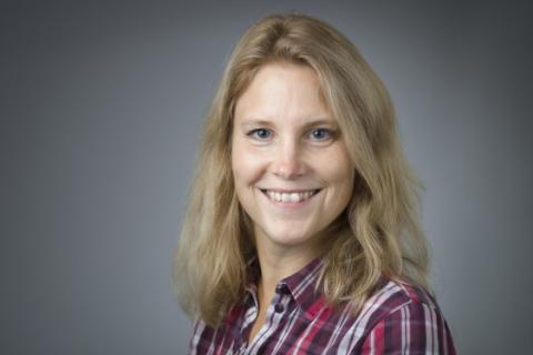 Ny föreståndare för Företagsforskarskolan