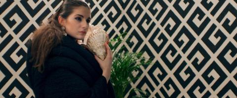 A fashion film for House of Dagmar