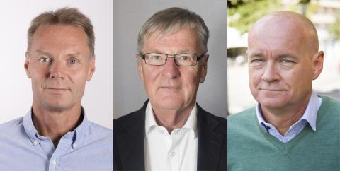 Svensk Byggtjänst får uppdraget att driva Informationscentrum för hållbart byggande