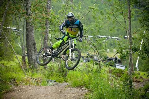 """SkiStar Hemsedal: Fat Tire Festivalen - """"Fett"""" på feite dekk i Hemsedal"""