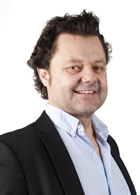 Lars Andrén på vårens mässor 2012