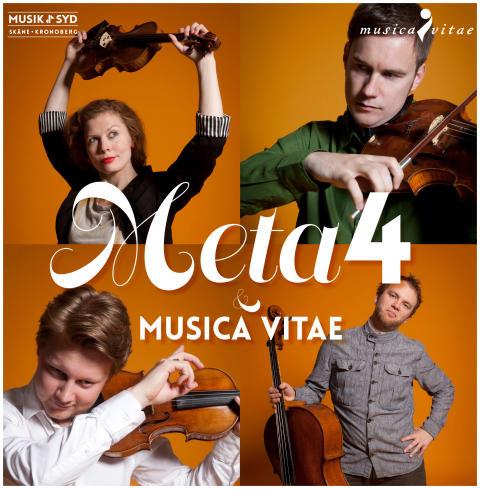 Musica Vitae & Meta4