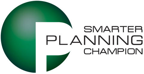 Smart planners are simply champion