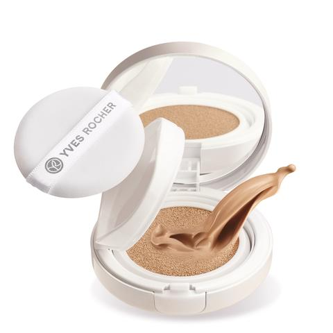 Couleurs Nature Pure Light – Light Foundation Cushion 200 Beige