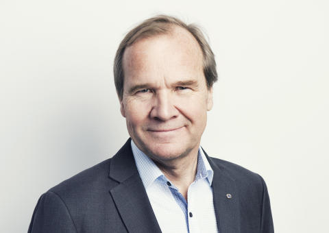 Anders Lago förbundsordförande HSB