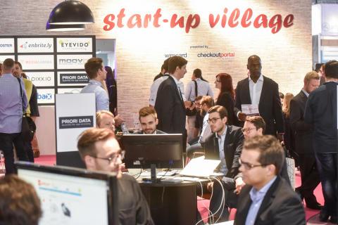 Start-up Village