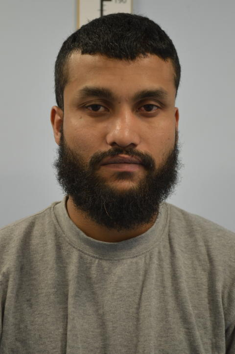 Man jailed for online terrorist offences