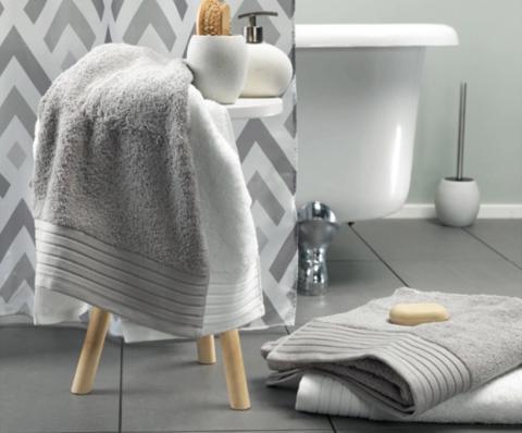 Skapa ett harmoniskt badrum med JYSK