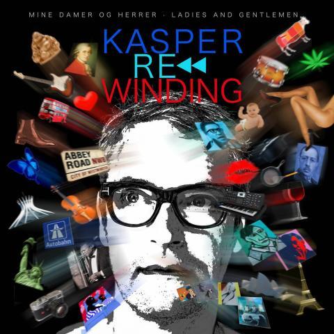 KASPER WINDING - RE-WINDING - Ude - 10.09.2012