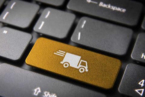 Effektivisera transporterna vid e-handel